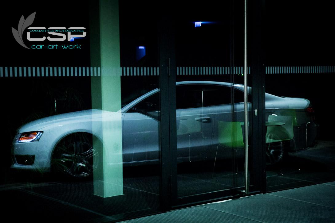 CSP Car-Art-Work Audi A5 Ramona Schott